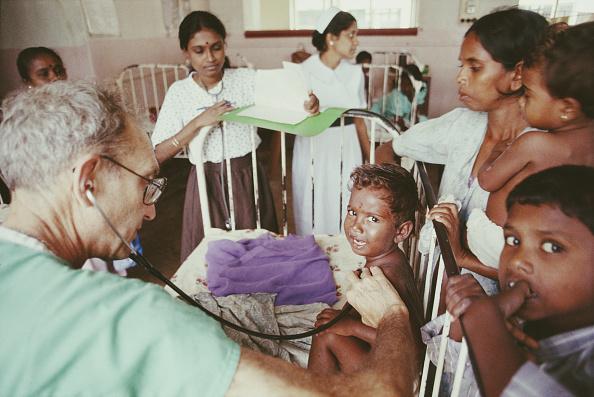 Robert Nickelsberg「Doctors Without Borders」:写真・画像(11)[壁紙.com]