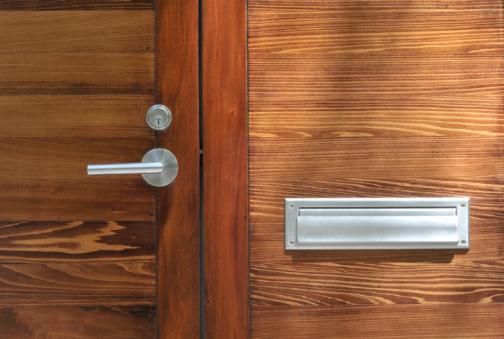 Front Door「Modern Door, Savannah, Georgia」:スマホ壁紙(5)