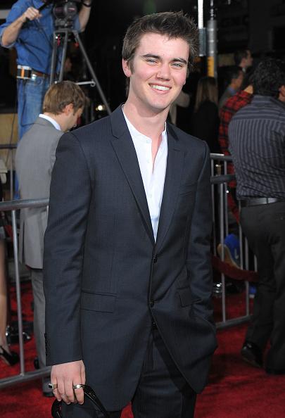 "Summit Entertainment「Premiere Of Summit Entertainment's ""The Twilight Saga: New Moon"" - Arrivals」:写真・画像(17)[壁紙.com]"
