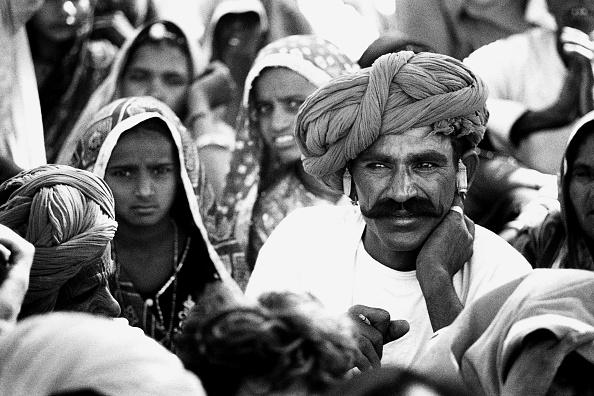 Rajasthan「Pushkar Fair」:写真・画像(6)[壁紙.com]
