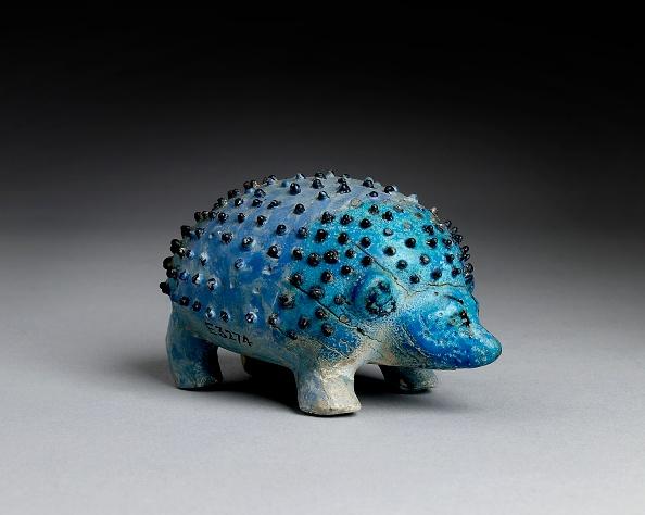Hedgehog「Faience Figurine Of A Hedgehog」:写真・画像(10)[壁紙.com]