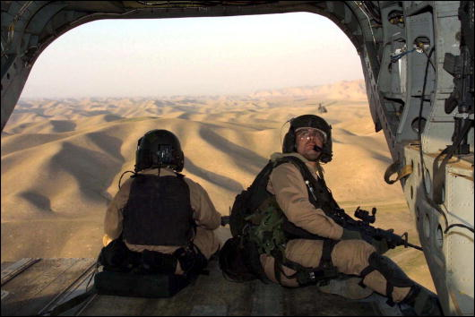 CH-47 Chinook「US Special Operations in Afghanistan」:写真・画像(12)[壁紙.com]