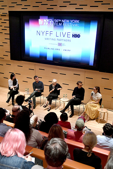 Animal Wildlife「56th New York Film Festival - NYFF Live: WGA, Wildlife Talk」:写真・画像(3)[壁紙.com]