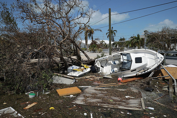 car「Florida Begins Long Recovery After Hurricane Irma Plows Through State」:写真・画像(14)[壁紙.com]