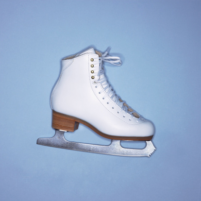 Figure Skating「Ice skate」:スマホ壁紙(10)