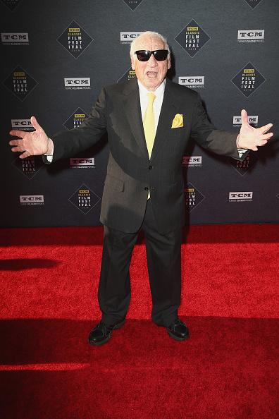 "50th Anniversary「2018 TCM Classic Film Festival - Opening Night Gala - 50th Anniversary World Premiere Restoration Of ""The Producers"" - Arrivals」:写真・画像(18)[壁紙.com]"