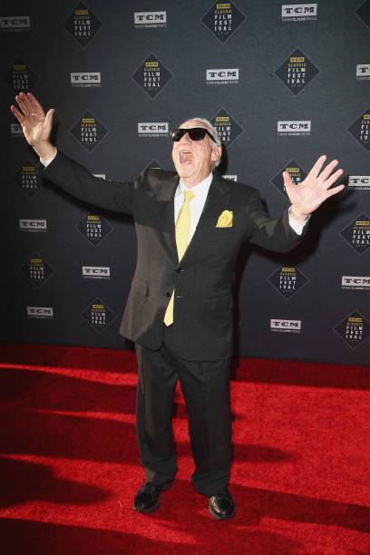 """2018 TCM Classic Film Festival - Opening Night Gala - 50th Anniversary World Premiere Restoration Of """"The Producers"""" - Arrivals:ニュース(壁紙.com)"""