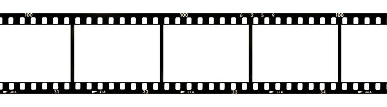 Frame - Border「Strip of film」:スマホ壁紙(8)