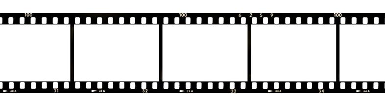 Frame - Border「Strip of film」:スマホ壁紙(13)
