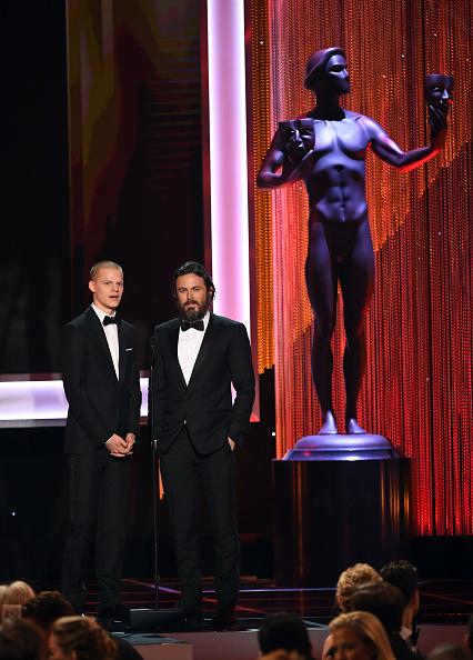 ダービーシューズ「The 23rd Annual Screen Actors Guild Awards - Show」:写真・画像(8)[壁紙.com]