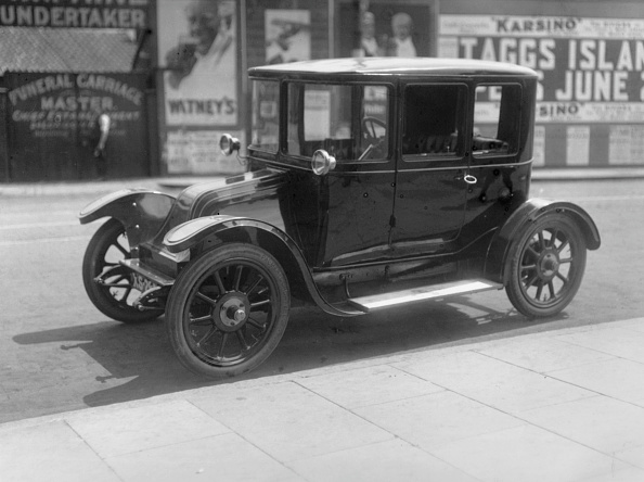 20th Century「Electric Car」:写真・画像(11)[壁紙.com]