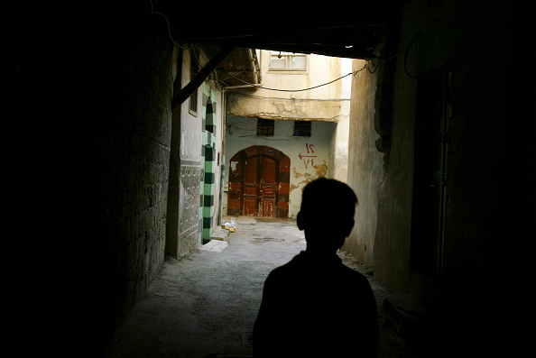 Baath Party「Damascus Residents Await Baathist Reforms」:写真・画像(13)[壁紙.com]