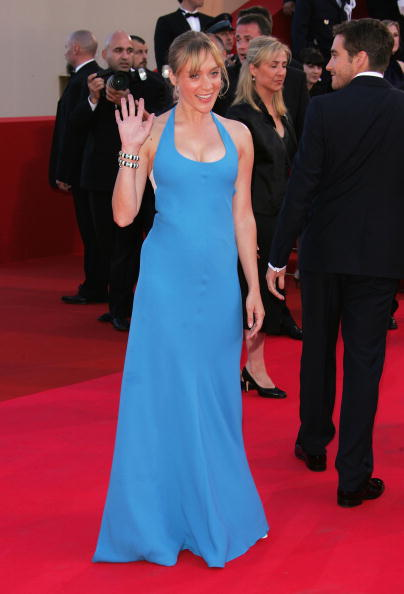 60th International Cannes Film Festival「Cannes - Zodiac - Premiere」:写真・画像(2)[壁紙.com]