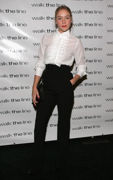 "Ruffled Shirt「20th Century Fox Premiere Of ""Walk The Line""」:写真・画像(19)[壁紙.com]"