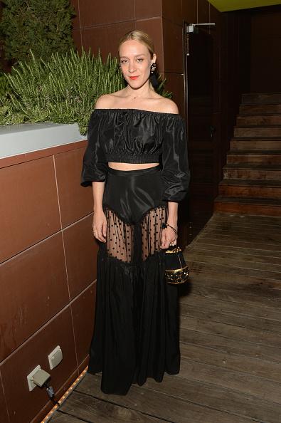 Chloe Sevigny「Amazon Studios Party - The 69th Annual Cannes Film Festival」:写真・画像(10)[壁紙.com]