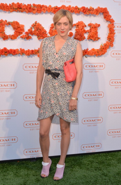 Pink Purse「3rd Annual Coach Evening to Benefit Children's Defense Fund - Arrivals」:写真・画像(3)[壁紙.com]