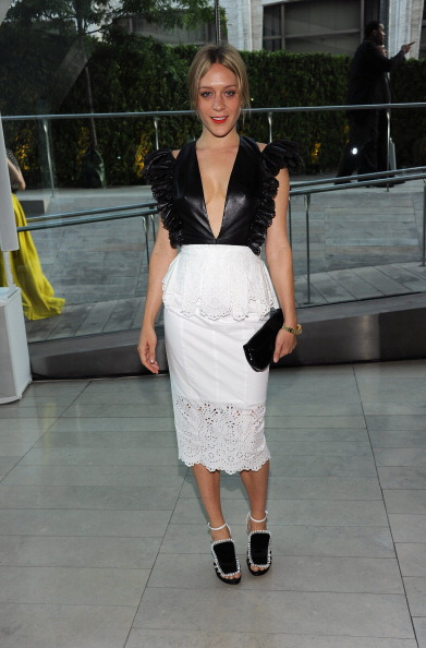 Cut Out Clothing「2011 CFDA Fashion Awards - Cocktails」:写真・画像(18)[壁紙.com]