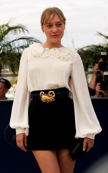 60th International Cannes Film Festival「Cannes - Zodiac - Photocall」:写真・画像(2)[壁紙.com]