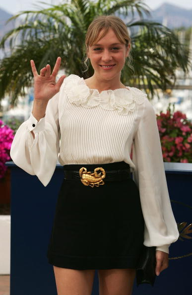 60th International Cannes Film Festival「Cannes - Zodiac - Photocall」:写真・画像(6)[壁紙.com]