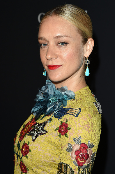 Earring「LACMA 2015 Art+Film Gala Honoring James Turrell And Alejandro G Iñárritu, Presented By Gucci - Red Carpet」:写真・画像(19)[壁紙.com]