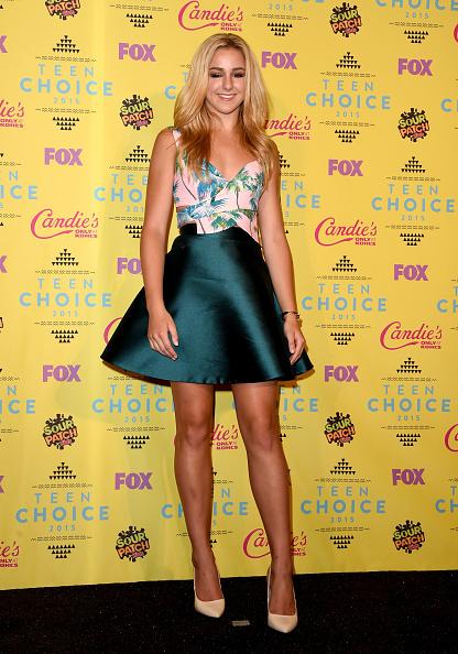 Teen Choice Awards「Teen Choice Awards 2015 - Press Room」:写真・画像(5)[壁紙.com]