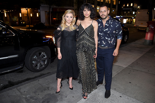 Michael Loccisano「'The Miseducation Of Cameron Post' New York Screening - After Party」:写真・画像(16)[壁紙.com]