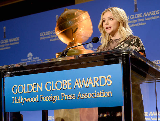 73rd Annual Golden Globe Awards Nominations Announcement:ニュース(壁紙.com)