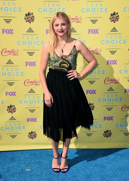 Teen Choice Awards「Teen Choice Awards 2015 - Arrivals」:写真・画像(5)[壁紙.com]
