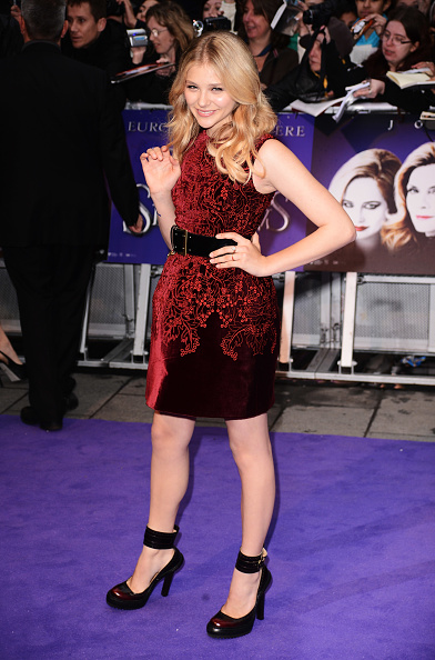 ダーク・シャドウ「Dark Shadows - European Premiere - Outside Arrivals」:写真・画像(15)[壁紙.com]