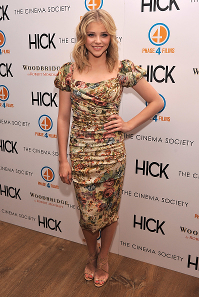 """Stephen Lovekin「The Cinema Society And Phase 4 Films Presents A Special Screening Of """"Hick"""" - Arrivals」:写真・画像(1)[壁紙.com]"""