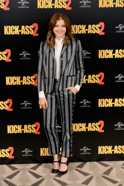 Black Shoe「Kick-Ass 2 - Photocall」:写真・画像(2)[壁紙.com]