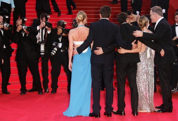60th International Cannes Film Festival「Cannes - Zodiac - Premiere」:写真・画像(9)[壁紙.com]