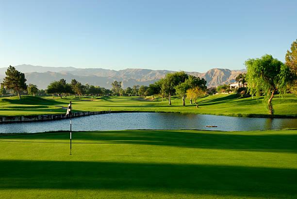 Golf Palm Springs:スマホ壁紙(壁紙.com)