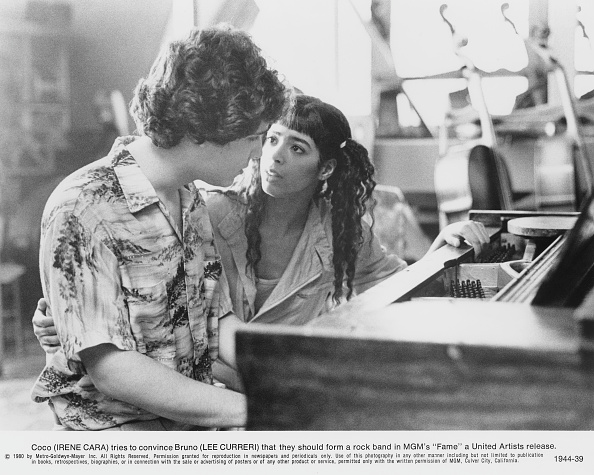 Irene Cara「Coco And Bruno」:写真・画像(1)[壁紙.com]