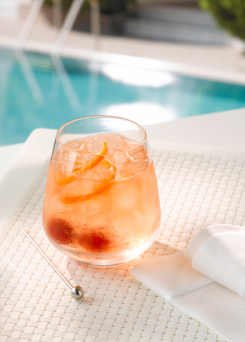 プール「Alcohol Cocktails」:スマホ壁紙(4)