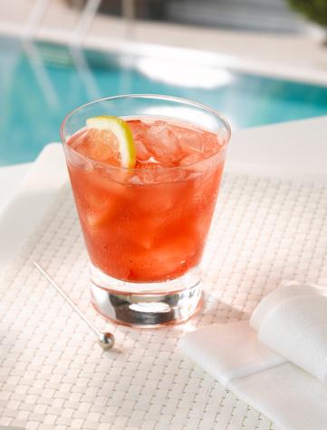 Ice Tea「Alcohol Cocktails」:スマホ壁紙(12)