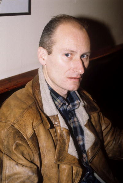Leather Jacket「Billy Hutchinson」:写真・画像(15)[壁紙.com]