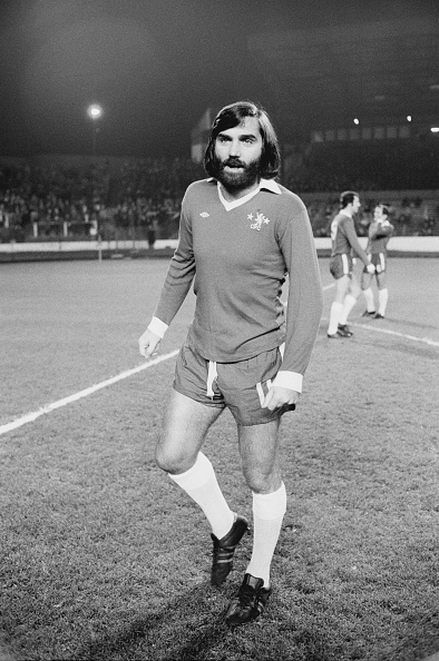 Soccer Uniform「George Best」:写真・画像(16)[壁紙.com]