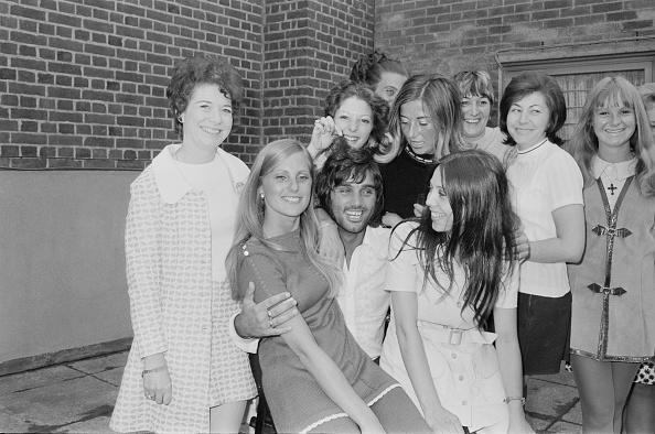 Females「George Best」:写真・画像(2)[壁紙.com]