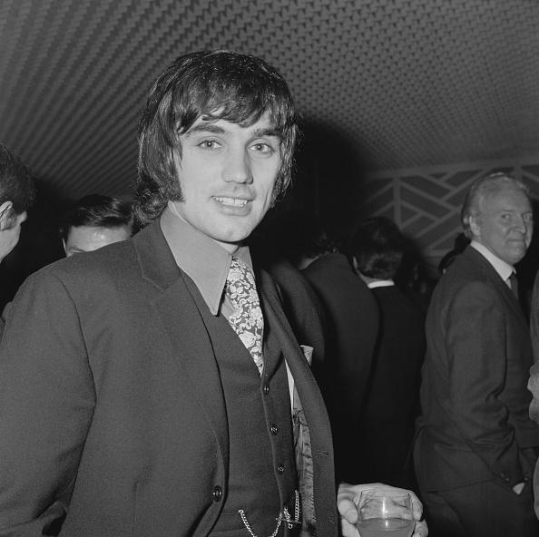 プロスポーツ選手「George Best」:写真・画像(2)[壁紙.com]