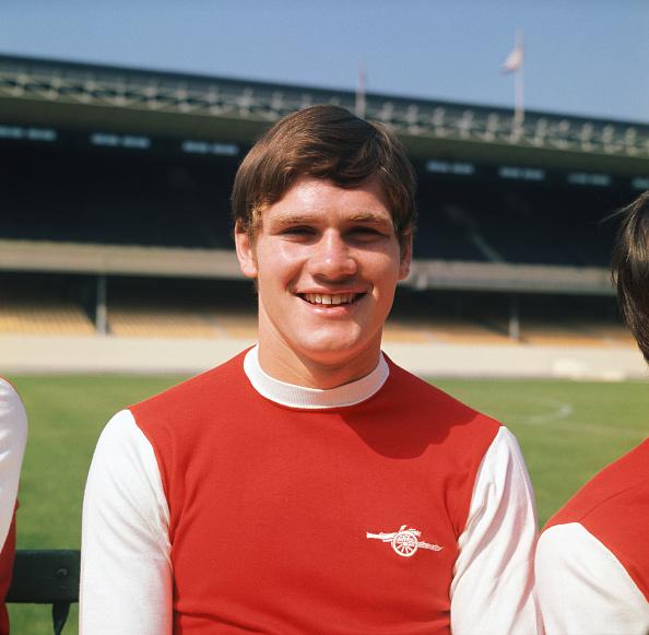 Arsenal F「Pat Rice」:写真・画像(5)[壁紙.com]