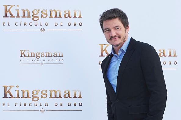 セレブリティ「'Kingsman: El Circulo De Oro' Madrid Photocall」:写真・画像(0)[壁紙.com]
