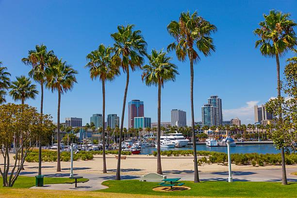 Long Beach, CA:スマホ壁紙(壁紙.com)