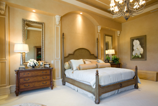 Ornate「Bedroom Suite」:スマホ壁紙(6)
