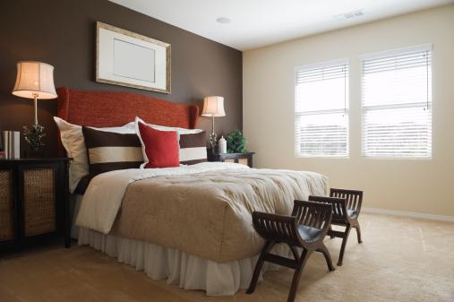 Duvet「Bedroom Suite」:スマホ壁紙(2)