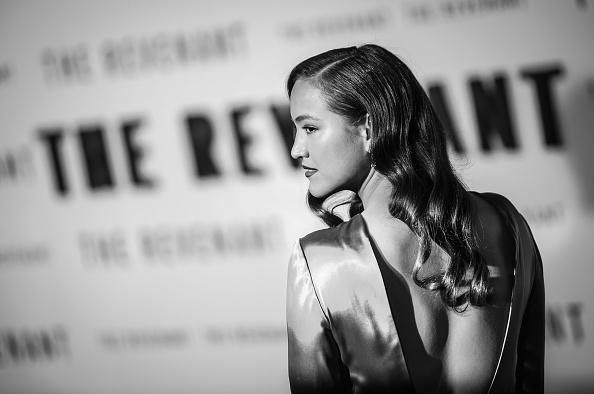 "The Revenant - 2015 Film「An Alternative View Of The Premiere Of 20th Century Fox's ""The Revenant""」:写真・画像(10)[壁紙.com]"
