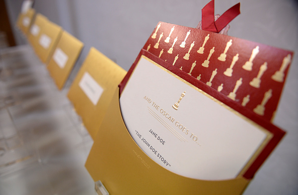 Academy Awards「88th Annual Academy Awards - Oscar Envelope Press Preview」:写真・画像(7)[壁紙.com]