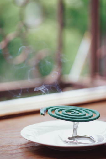 Insecticide「Mosquito coil」:スマホ壁紙(10)