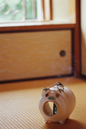 Mosquito Coil「Mosquito coil」:スマホ壁紙(13)