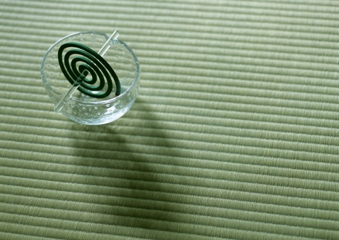 Insecticide「Mosquito Coils」:スマホ壁紙(15)